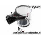 Dyson V6 vuilbak