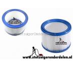 Nilfisk aero filter