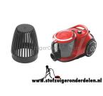 pluizenfilter Bosch BGS41