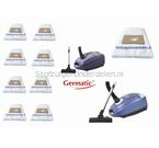 Stofzuigerzakken Germatic 2000-2200-2300